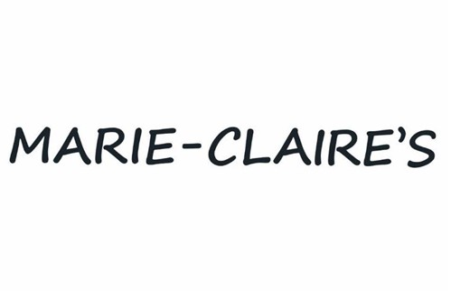 logo Marie-Claire's